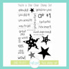 You're a Star Clear Stamp Set w/ FREE Die Set