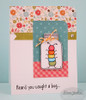 Get Well Critters Clear Stamp Set