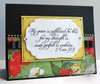 Amazing Grace Clear Stamp Set