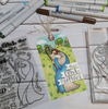 Creative Worship: Good Shepherd Clear Stamp Set