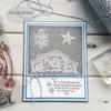 Receive the Savior Clear Stamp Set