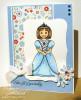 Princess Kate Digi Stamp
