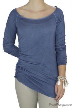 Italian Blue T-Shirt
