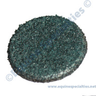Equine Dental Disc Burr - Split Blue Diamond