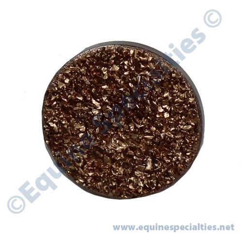 Horse Dental Disc Burr - Carbide Grit