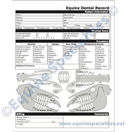 LRDV Dental Record