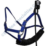Equine Dental Halter