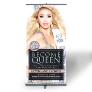 Popup Retractable Banners
