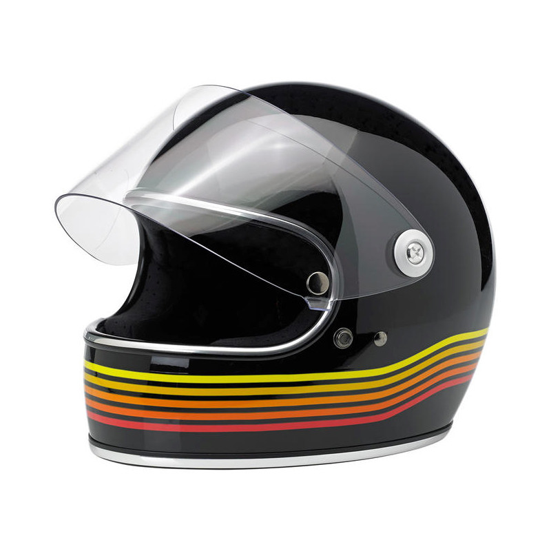 Gringo S Helmet - Le Spectrum in Gloss