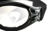 Bobster Igniter Goggle with Black Frame and Anti-Fog Photochromic Lens
