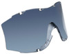 Bolle X1000 Tactical Safety Goggles Smoke Replacement Lens