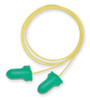 Howard Leight Max Lite Corded Ear Plugs NRR 33 (100-Pr Box)
