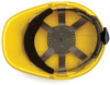 Pyramex 6-Point Ratchet Suspension Only for Cap Style Hard Hat