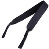 Pyramex Slip-on Black Neoprene Neck Cord