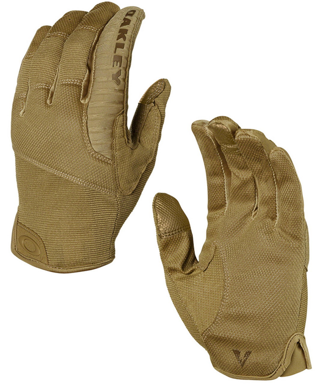 oakley si tactical gloves 4nj7  Oakley SI Coyote Factory Lite Tactical Glove