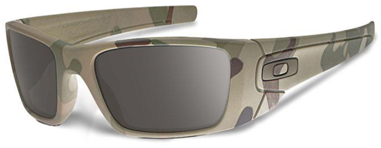 oakley multicam batwolf xz9l  Oakley SI Fuel Cell with Multicam Frame and Warm Grey Lenses