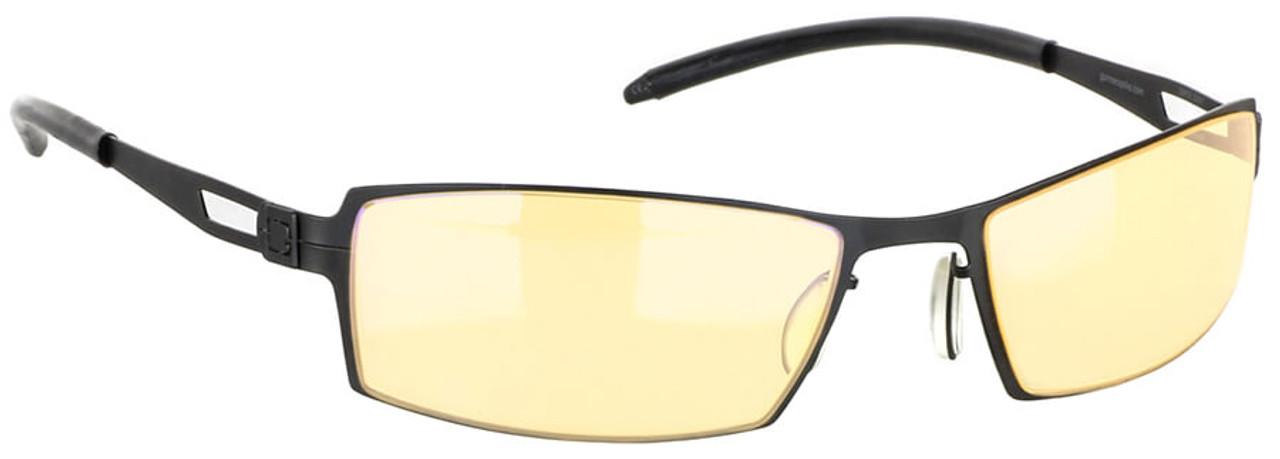gunnar sheadog digital performance eyewear with onyx frame