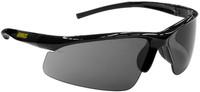 DeWalt Radius Safety Glasses with Smoke Lens