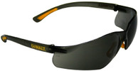 DeWalt Contractor Pro Safety glasses with Smoke Lens