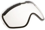 Haber Liquidator Clear Dual Lens Replacement