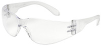 Elvex TTS Safety Glasses with Clear Lens