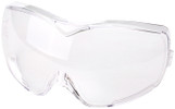 Uvex Stealth Goggle Clear XTR Anti-Fog Replacement Lens