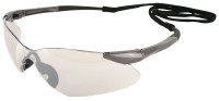 Jackson Nemesis VL Safety Glasses with Indoor/Outdoor Lens