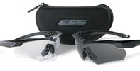 ESS Crossbow 2X Ballistic Eyeshield Kit