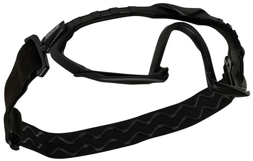 Bolle Combat Foam and Strap Kit