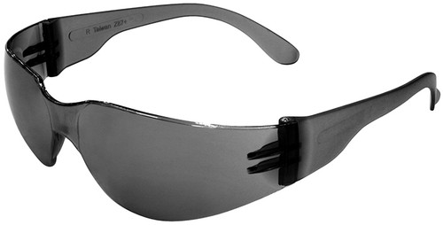 Radians Mirage Safety Glasses with Silver Mirror Lens