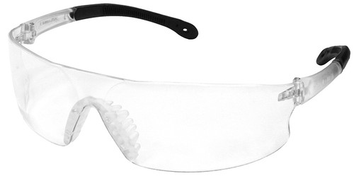 Radians Rad-Sequel Safety Glasses with Clear Lens