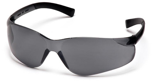 Pyramex Ztek Safety Glasses with Gray Lens