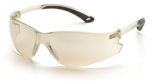 Pyramex Itek Safety Glasses with Indoor/Outdoor Lens