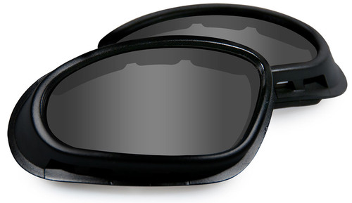 Wiley X SG-1 Smoke Anti-Fog Replacement Lenses