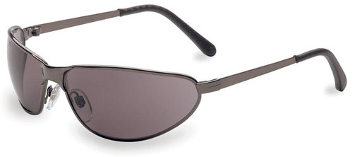 Uvex Tomcat Safety Glasses with Gray Lens