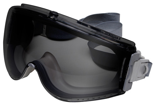 Uvex Stealth Goggle with Gray XTR Lens