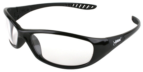 Jackson Hellraiser Safety Glasses with Clear Lens