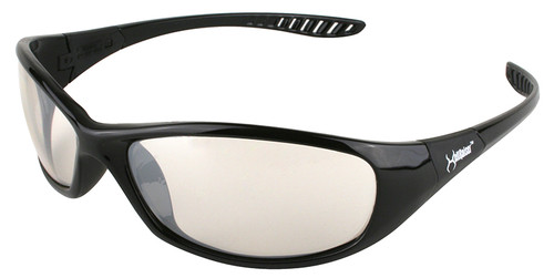 Jackson Hellraiser Safety Glasses with Indoor/Outdoor Lens
