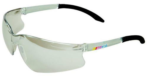 NASCAR GT Safety Glasses with Indoor/Outdoor Lens