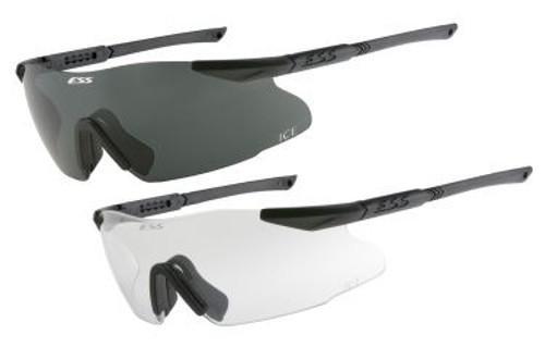 ESS ICE 2X Dual Eyeshield System (Retail)