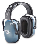 Howard Leight Clarity C1 Dielectric Earmuff NRR 20