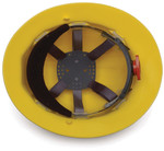 Pyramex 6-Point Ratchet Suspension Only for Full Brim Hard Hat