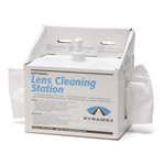 Pyramex Lens Cleaning Station