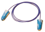 Moldex Metal Detectable SparkPlugs Corded Earplugs NRR-33 (100-Pr Bx)