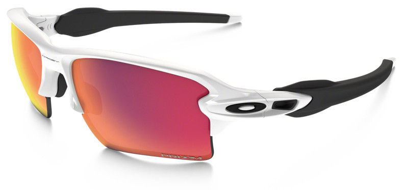Oakley Flak Jacket Safety Glasses