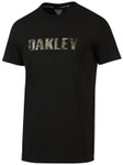 Oakley SI Jet Black MC Tee