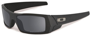 cerakote oakley gascan g486  Oakley SI Gascan with Cobalt Cerakote Frame and Black Iridium Polarized  Lenses