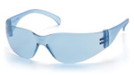 Pyramex Intruder Safety Glasses with Infinity Blue Lens