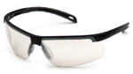 Pyramex Ever-Lite Safety Glasses with Black Frame and Indoor/Outdoor Lenses
