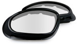 Wiley-X SG-1 Clear Anti-Fog Replacement Lenses